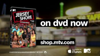 Jersey Show Uncensored Season 5 DVD TV Spot  - 6 commercial airings