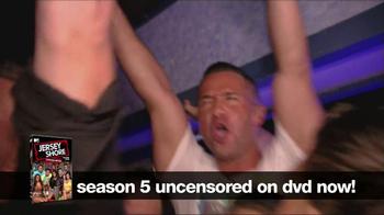 Jersey Show Uncensored Season 5 DVD TV Spot  - Thumbnail 6