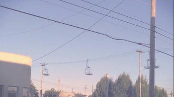 Nike Snowboarding TV Spot, 'Dreaming of Snow' Featuring Scott Lago - Thumbnail 7