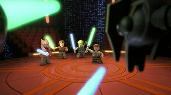 LEGO Star Wars TV Spot, 'The Yoda Chronicles'