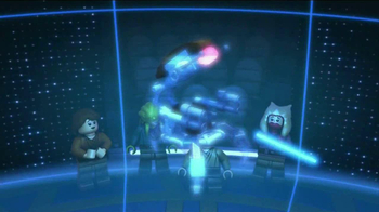 LEGO Star Wars TV Spot, 'The Yoda Chronicles' - Thumbnail 2