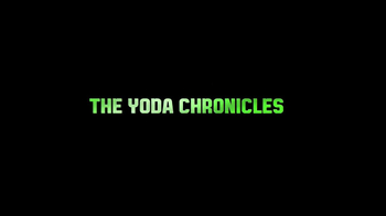 LEGO Star Wars TV Spot, 'The Yoda Chronicles' - Thumbnail 7
