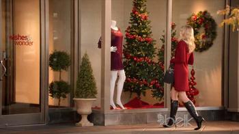 Belk TV Spot, 'Window Shopping' - Thumbnail 7