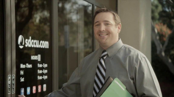 San Diego County Credit Union (SDCCU) TV Spot, 'High Five'  - Thumbnail 9