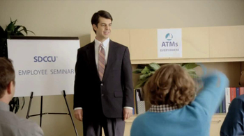 San Diego County Credit Union (SDCCU) TV Spot, 'High Five'  - Thumbnail 5