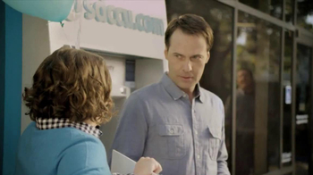 San Diego County Credit Union (SDCCU) TV Spot, 'High Five'  - Thumbnail 8