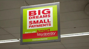 Kmart TV Spot, 'Thank You' Featuring Jaclyn Smith - Thumbnail 4