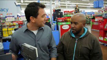 Walmart TV Spot 'Mitch: Last-Minute Buys'