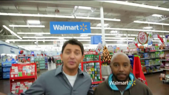 Walmart TV Spot 'Mitch: Last-Minute Buys'  - Thumbnail 1