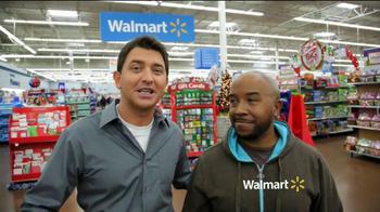 Walmart TV Spot 'Mitch: Last-Minute Buys'  - Thumbnail 2