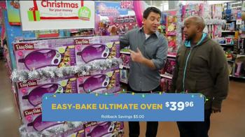 Walmart TV Spot 'Mitch: Last-Minute Buys'  - Thumbnail 6