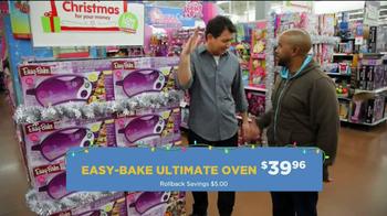 Walmart TV Spot 'Mitch: Last-Minute Buys'  - Thumbnail 7