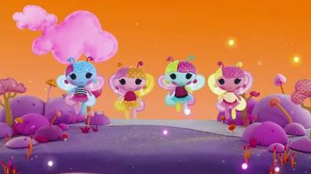 Lalaloopsy Lala-Oopsies TV Spot, 'Once Upon a Time'