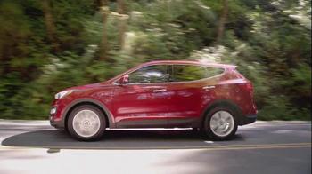 2013 Hyundai Santa Fe TV Spot, 'Pass it On' - Thumbnail 3