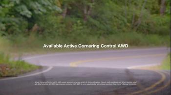 2013 Hyundai Santa Fe TV Spot, 'Pass it On' - Thumbnail 7