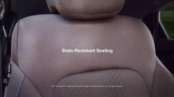 2013 Hyundai Santa Fe TV Spot, 'Pass it On' - Thumbnail 9
