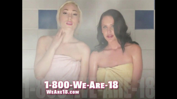 We Are 18 TV Spot, 'Like What You See' - Thumbnail 8