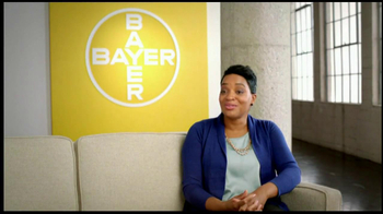 Bayer Aspirin TV Spot, 'After Baby Delivery' - Thumbnail 1