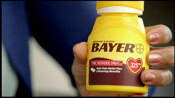 Bayer Aspirin TV Spot, 'After Baby Delivery' - Thumbnail 4