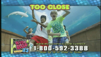 Kidz Bop 23 TV Spot - Thumbnail 7