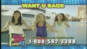 Kidz Bop 23 TV Spot - Thumbnail 8