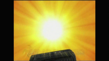 Solar Charger TV Spot, 'Ultimate Emergency Charger' - Thumbnail 2