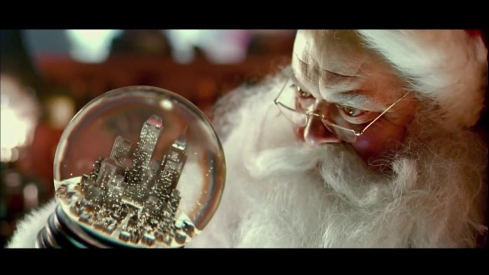 Coca-Cola TV Commercial 'Something in the Air'