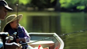 Louisiana Office of Tourism TV Spot, 'Fishing' - Thumbnail 6