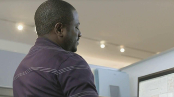 Hanes TV Spot 'Office' Featuring Michael Jordan - Thumbnail 1