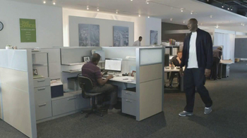 Hanes TV Spot 'Office' Featuring Michael Jordan - Thumbnail 5