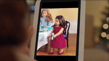 Nook HD TV Spot, 'Scrapbooking' - Thumbnail 3