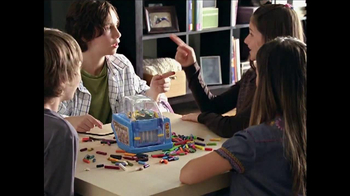 Crayola Crayon Maker TV Spot, 'Mix, Melt and Pour' - Thumbnail 2