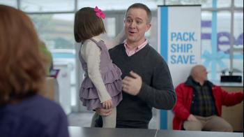 FedEx Office TV Spot, 'A Santa to Boot' - Thumbnail 4