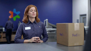 FedEx Office TV Spot, 'A Santa to Boot' - Thumbnail 5