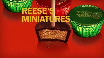 Reese's Miniatures TV Spot, 'Toothpicks' - Thumbnail 7