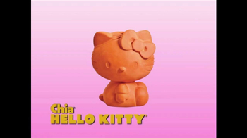 Chia Pet TV Spot, 'Gnome, Hello Kitty and Madagascar' - Thumbnail 6