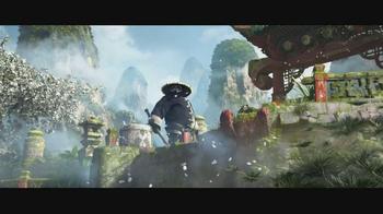 World of Warcraft: Mists of Pandaria TV Spot, 'Reviews' - Thumbnail 3