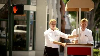 Red Lobster Main Stays TV Spot, 'Street Taste' - Thumbnail 1