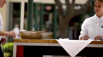 Red Lobster Main Stays TV Spot, 'Street Taste' - Thumbnail 2