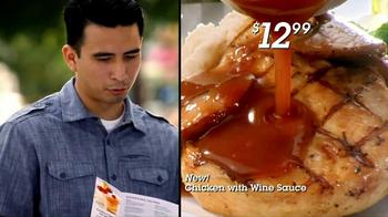 Red Lobster Main Stays TV Spot, 'Street Taste' - Thumbnail 5