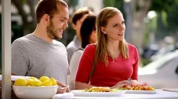Red Lobster Main Stays TV Spot, 'Street Taste' - Thumbnail 7