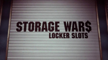 A&E Storage Wars Locker Slots TV Spot  - Thumbnail 9