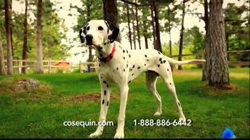Cosequin TV Spot Featuring Jack Hanna  - Thumbnail 4