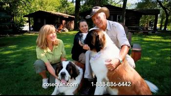 Cosequin TV Spot Featuring Jack Hanna  - Thumbnail 5
