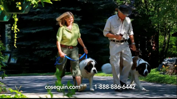 Cosequin TV Spot Featuring Jack Hanna  - Thumbnail 8
