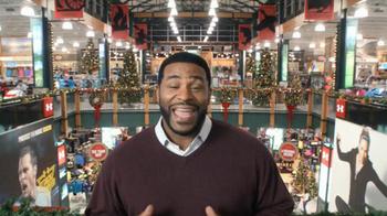 Dick's Sporting Goods TV Spot,'Training' Featuring Jerome Bettis  - Thumbnail 1