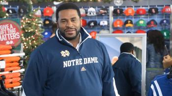 Dick's Sporting Goods TV Spot,'Training' Featuring Jerome Bettis