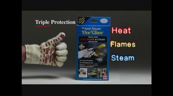 Anti-Steam 'Ove' Glove TV Spot - Thumbnail 3