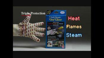 Anti-Steam 'Ove' Glove TV Spot
