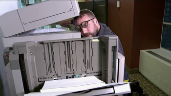 Thing X TV Spot, 'Office' - Thumbnail 9
